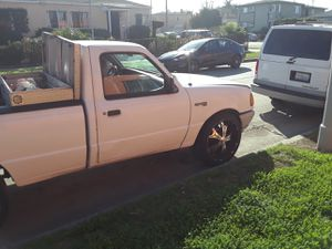 FORD RANGER 1995 for Sale in Los Angeles, CA