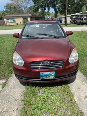 2008 Hyundai Accent for Sale in St. Petersburg, FL