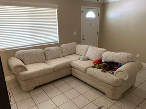 New and Used Sectional couch for Sale in Phoenix, AZ - OfferUp