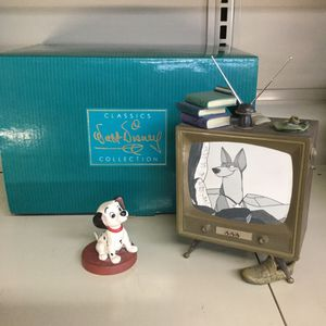 Walt Disney Classics Collection 101 Dalmatians for Sale in Montclair, CA