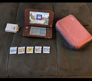 Nintendo New 3DS XL for Sale in Miami, FL