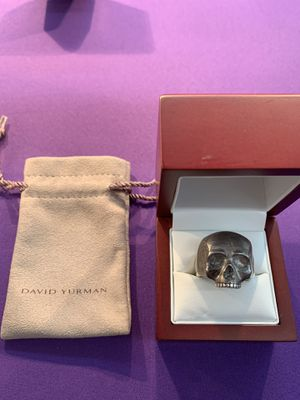 DAVID YURMAN RING for Sale in Durham, NC