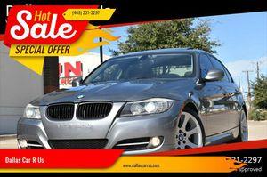 2011 BMW 3 Series for Sale in Dallas, TX