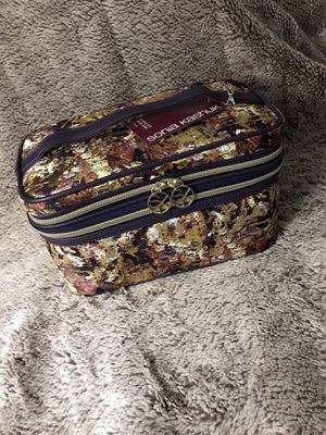 Sonia Kashuk makeup case for Sale in Bloomington, CA