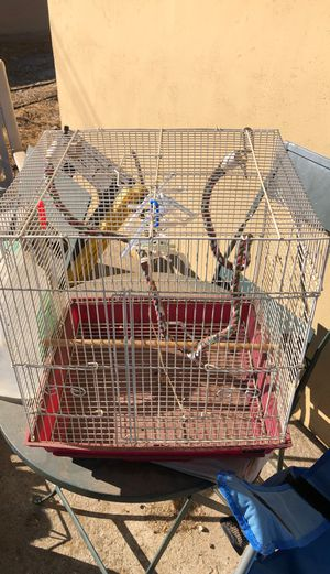 Bird cage for Sale in Yucaipa, CA