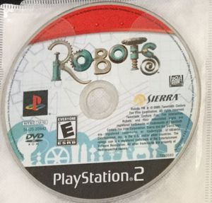 Robots for ps2 for Sale in Houston, TX