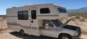 1991 Winnebago Itasca Spirit Toyota v6 Auto PARKED FOR YEARS for Sale in Long Beach, CA