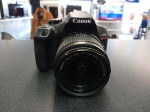 Canon Camera for Sale in San Antonio, TX
