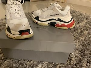 Balenciaga Triple S women's sneakers for Sale in North Miami Beach, FL