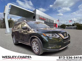 2020 Nissan Rogue for Sale in Wesley Chapel,  FL