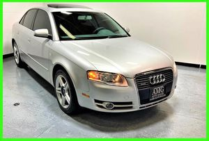 2007 Audi A4 for Sale in Rancho Cordova, CA