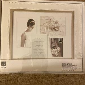 NEW UMBRA Magnolia Photo Album for Sale in Los Angeles, CA