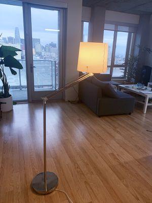 IKEA Adjustable Floor Lamp for Sale in San Francisco, CA