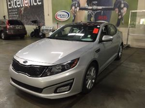 2014 Kia Optima EX for Sale in Miami, FL