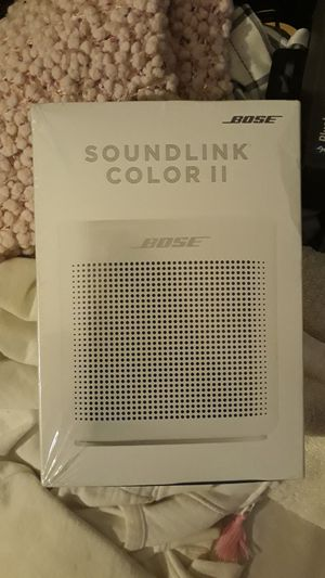 SoundLink color 2 Bose for Sale in Columbus, OH