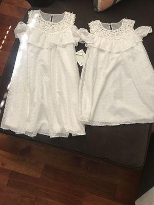 Flower girl/ formal dress for Sale in Herndon, VA