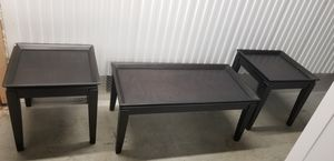 Ashley Furniture Living Room Table Set for Sale in Washington, DC