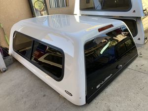Snugtop camper shell for Sale in Irwindale, CA