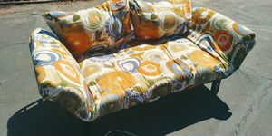 Futon like new never used for Sale in Jamul, CA