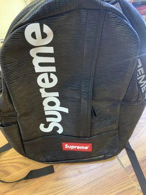 Supreme Book Bag for Sale in Jonesboro, GA