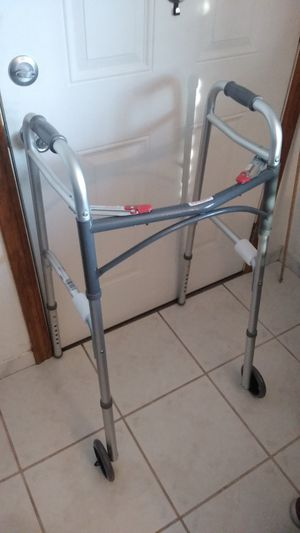 Walker (foldable) for Sale in Gardena, CA