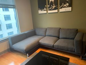 Ikea sectional couch for Sale in Philadelphia, PA