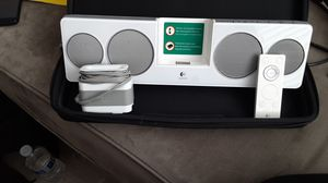 IPod Portable Speakers with Dock for Sale in Ontario, CA