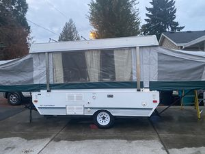 Fleet Wood Seapine 2005 tent trailer for Sale in Vancouver, WA