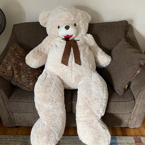 Large Teddy Bear for Sale in El Cajon, CA