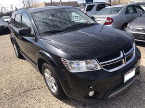 2012 Dodge Journey ((NEEDS Transmission)) for Sale in Columbus, OH