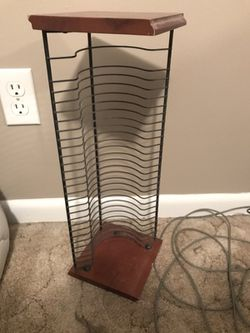 CD holder for Sale in Prattville,  AL