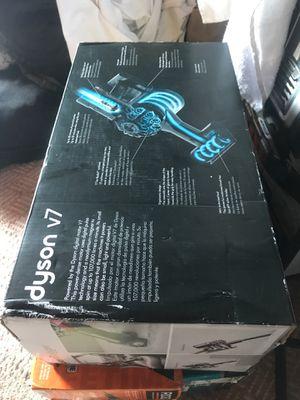 Dyson v7 trigger handheld for Sale in San Leandro, CA