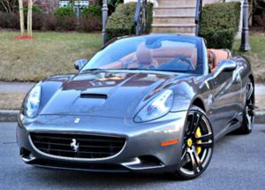 ↳ _'10 __Ferrari__California 4.3__ ‼ for Sale in Charlottesville, VA