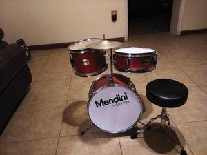 Mendini drum set for Sale in Tampa, FL