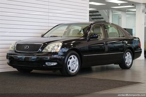 2001 Lexus LS 430 for Sale in Portland, OR