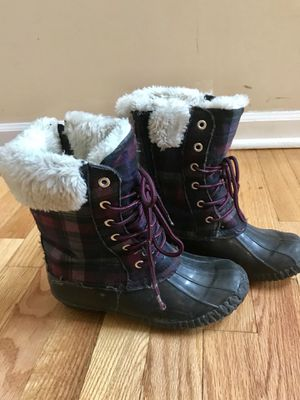 Girls snow boots for Sale in Canton, MI