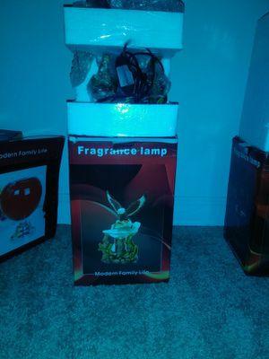 Fragrance lamp for Sale in Marietta, GA