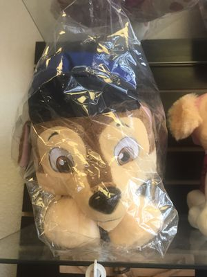 "Paw Patrol⭐️ ""Chase"" Backpack. for Sale in San Bernardino, CA"