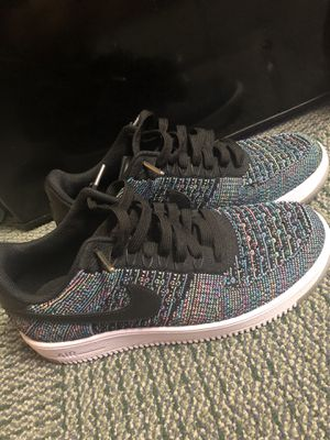 Air Force 1 Flyknit for Sale in Washington, DC