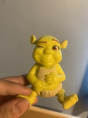 Baby Shrek Collectable toy for Sale in Baldwin Park, CA