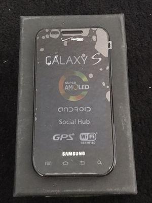 Samsung Galaxy S for Sale in Covina, CA