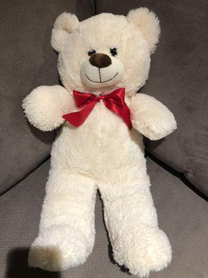 Plush Teddy Bear for Sale in Orchard Lake Village, MI