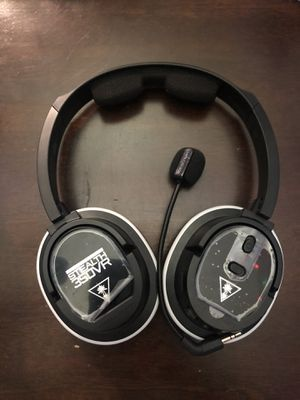 PS4 Headset for Sale in Fountain Valley, CA
