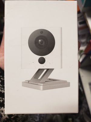 Version 2 Wyze Cam 1080p HD Wireless Camera Night Vision 2-Way Audio WYZEC2 for Sale in Brockton, MA