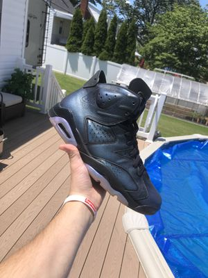 Jordan retro 6 All star size 10.5 for Sale in Baltimore, MD