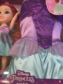 Ariel Disney Doll for Sale in Centreville,  VA
