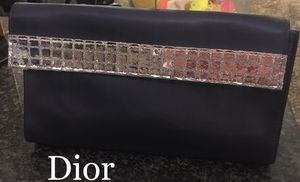 Dior parfums toiletries bag for Sale in Henderson, NV