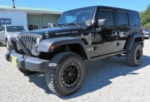 2008 Jeep Wrangler for Sale in Circleville, OH