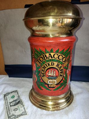 Large Antique Brass Rapee Urn & 80 more items posted here for Sale in Kirkland, WA