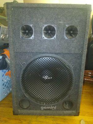 Gemini dj equipment for Sale in Oakland, CA